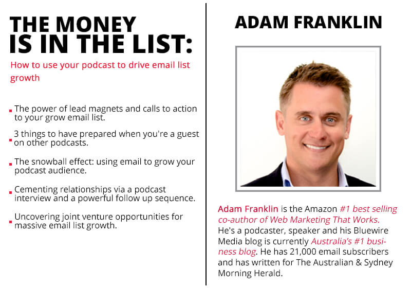 Adam Franklin_ad We Are Podcast