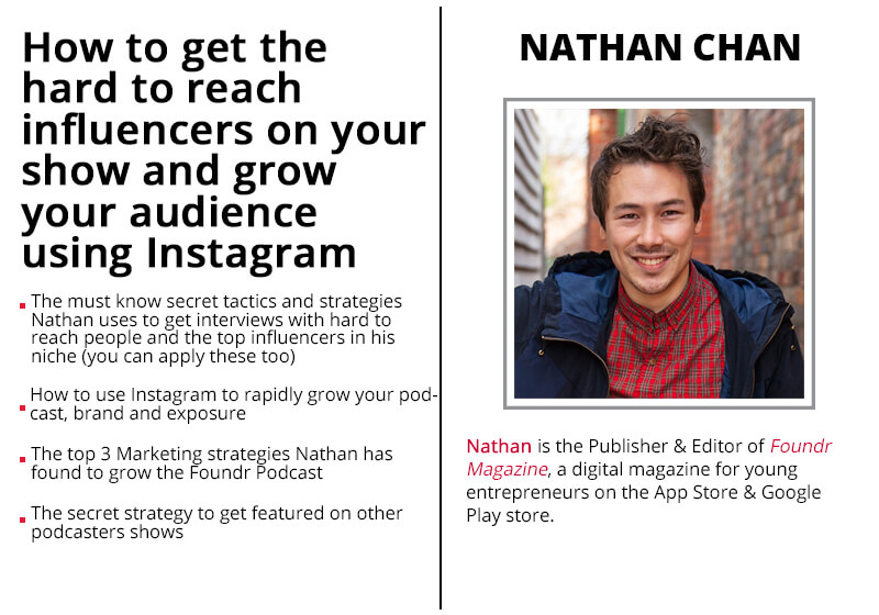 Nathan Chan_ad We Are Podcast