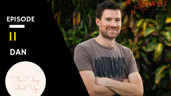 11. Balanced life: Key to having all the time in the world with Dan Norris