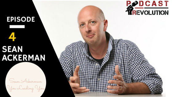 4. Hurricanes, Content on demand, Homeless to success story, and creating a foundation with Sean Ackerman