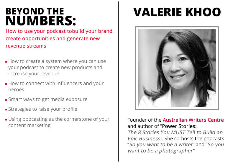 valerie khoo_ad (1) We Are Podcast