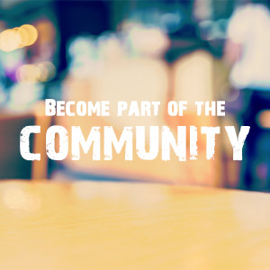 Podcasting community