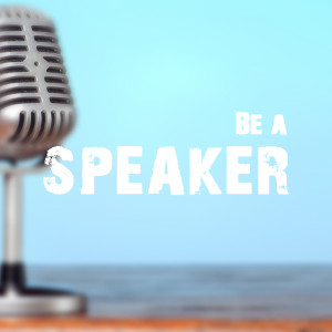 Podcast Revolution Speaker