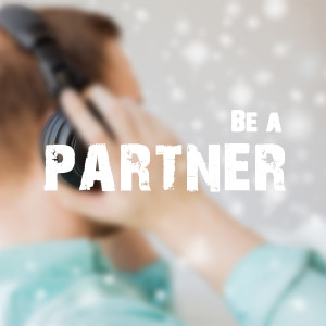 Podcast Revolution Partner