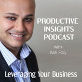 Productive Insights Podcast