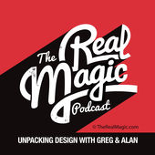 The Real Magic Podcast