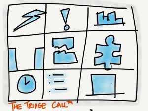 Framework for Tirage Call