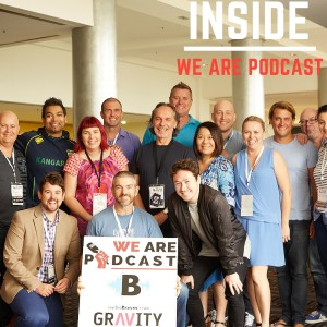 inside We Are Podcast