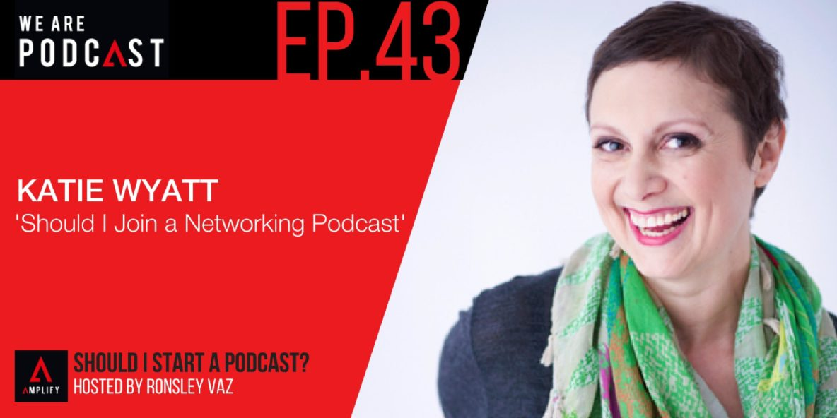 networking podcast