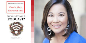 8: Power Stories and how to succeed in the digital age with Valerie Khoo