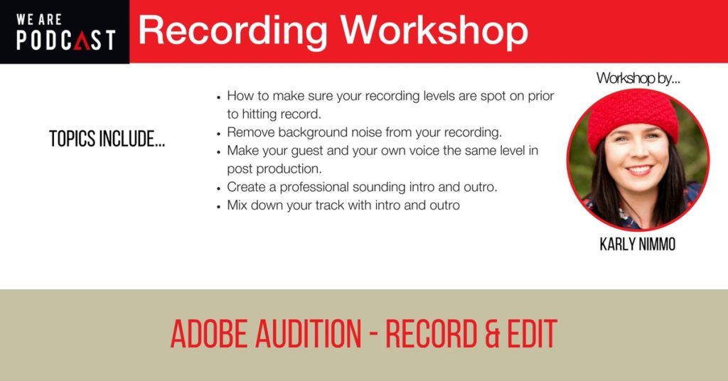 Recording Workshop (1)