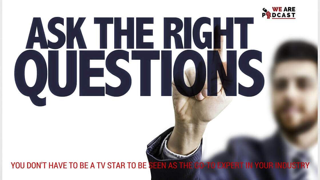 You don't have to be a TV star to be seen as the go-to expert in your industry