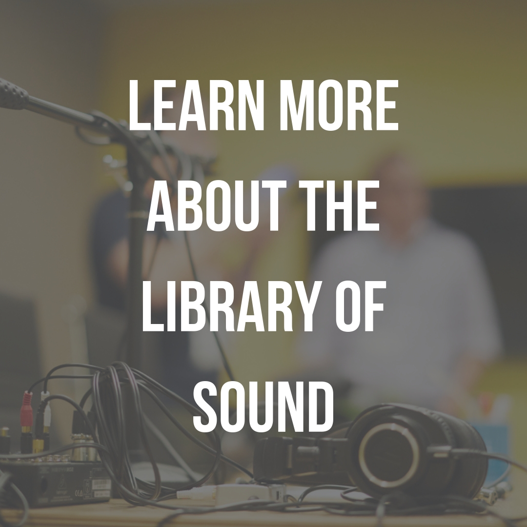 The Library of Sound