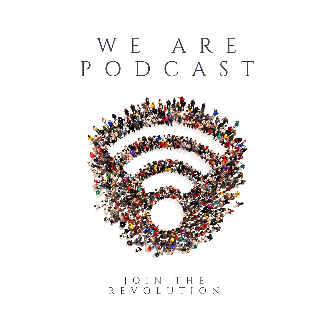 Podcast Revolution | Building a following through the power of authentic connection